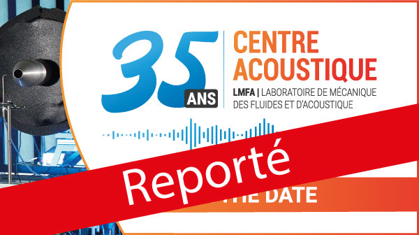 35 YEARS OF THE CENTRE FOR ACOUSTIC RESEARCH