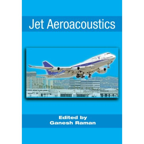 International Journal of Aeroacoustics